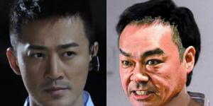 影版《大时代》:刘青云有望取代郑少秋演丁蟹