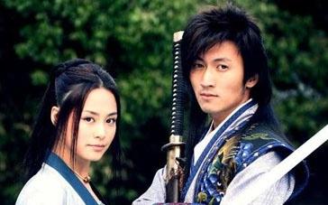 电影《情剑》发布预告片 谢霆锋、阿娇虐恋情深