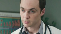 《幻觉》国际版预告 谢耳朵化身精神医生帮助孕妇