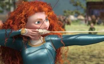 63期:走进苏格兰高地 感受梅莉达的《勇敢传说》