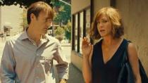 《爱你就捧你》中文片段 安妮斯顿责难威尔·福特