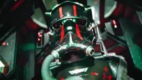 《星球大战7》中文宣传片 千年隼遭追击空霸对决