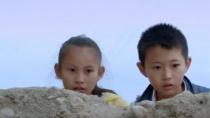 《鹰笛·雪莲》曝光预告片 都市萌娃雪山探险