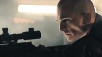 《代号47》中文片段 杀手超远距离狙击昆图警车