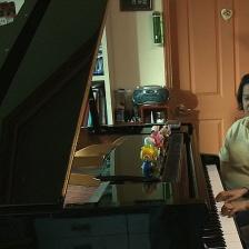 奇迹的钢琴