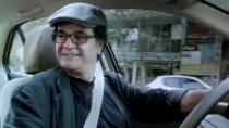 《出租车》中文预告 帕纳西记录伊朗人民生活趣闻