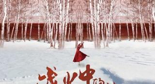 《战火中的芭蕾》北京首映 上演跨国凄美爱恋