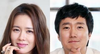 孙艺珍朴海日加盟《德惠翁主》 9月开机明年上映
