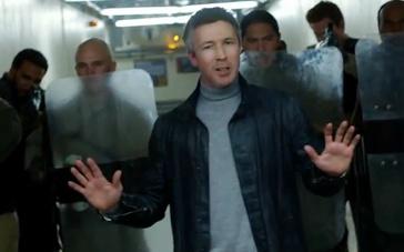 《移动迷宫2》中文宣传片 托马斯引领伙伴再逃脱