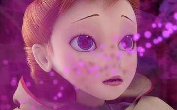 《魔镜奇缘》剧情版预告 白雪公主误入皇后圈套