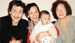 琼瑶名导董今狐病逝 曾一夫两妻达45年
