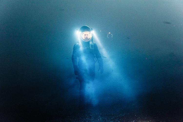《火星接济》曝光新剧照 马特·达蒙迷失险境