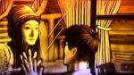 《星语心愿》沙画版MV