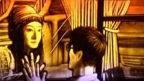 《星语心愿之再爱》沙画版MV 催泪歌曲虐你没商量