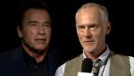 《终结者5》访谈特辑 阿诺与导演力荐IMAX观影