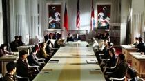《开罗宣言》终极预告 独特视角演绎开罗会议事件