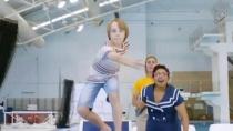 《纸飞机》官方预告片 小小少年追逐梦想走向国际