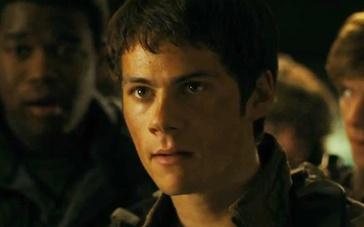 《移动迷宫2》精彩片段 托马斯与伙伴无奈遭生擒