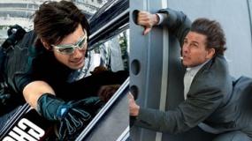 电影全解码:超越不可能的《碟中谍》系列
