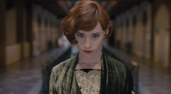 电影《丹麦女孩》后记-性别异位是怎么的闭会-