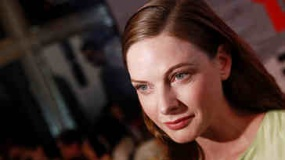 专访《碟5》女主丽贝卡:白皇后到女特工的转身
