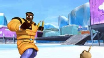 《极地大反攻》发布角色预告 三萌物闯南极连出糗