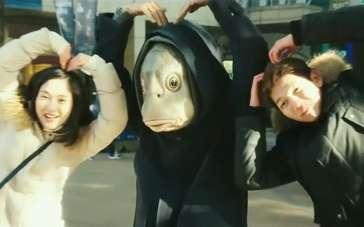 《突然变异》美版预告片 鱼怪难回本体引社会关注