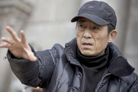 《三枪》纠纷案张艺谋胜诉 被告称已付1253万