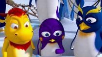 《极地大反攻》曝主题曲MV 企鹅家族开启狂欢派对