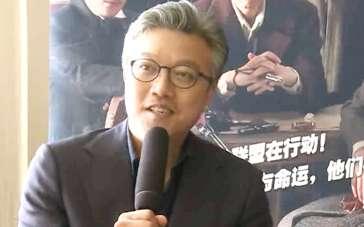 《暗杀》导演崔东勋:历史是盘子 有趣才是主菜