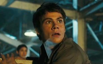 《移动迷宫2》精彩片段 詹森率领部队全面围捕