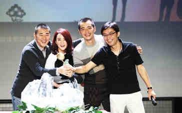 《一个勺子》获三项提名 上映档期终锁定11月20日