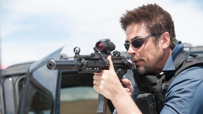 狮门筹备《边境杀手2》 聚焦本尼西奥角色去向