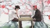 《夏洛特烦恼》主题曲 黄渤左小祖咒合唱《一剪梅》