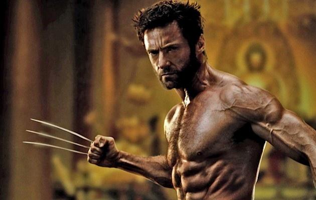 狼叔谈《金刚狼3》:渴望汤姆·哈迪接演金刚狼
