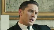 《传奇》人物特辑 众星对汤姆·哈迪演技赞不绝口