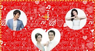 女神们都给掳走了 从《第三种爱情》看中韩合作