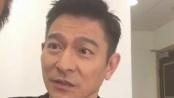 《解救吾先生》宣传视频 刘德华借丁晟微博力挺