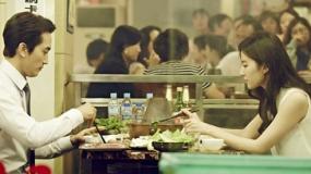 《第三种爱情》口碑视频 宋承宪赞刘亦菲世界最美