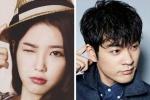 韩星IU认恋大11岁男歌手:一见钟情交往已2年