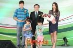 韩版《爸爸》宋钟国承认已离婚:最对不起孩子