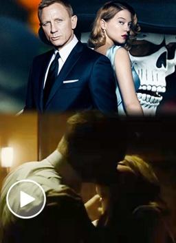《007:幽灵党》定于11.13内地公映