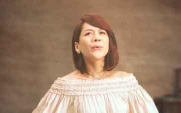 《龙在哪里?》插曲MV 江美琪献唱如果能重来一次