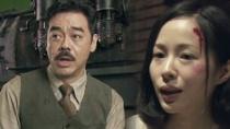 《消失的凶手》片场特辑 刘青云江一燕李小璐混战