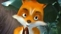 《兔子镇的火狐狸》发先导预告 萌狐大秀极限挑战