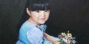 王诗龄6岁!粉丝晒肖像画庆生