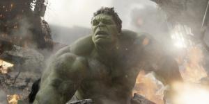 绿巨人亮相《雷神3》? 或引出星球绿巨人故事