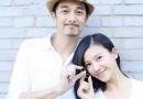 杨子姗、吴中天领证结婚晒照 男方系台湾演员