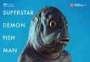 《突然变异》海外海报 李光洙扮变异鱼人吸眼球