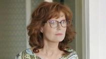 《干涉者》精彩片段 母亲萨拉登来访引萝丝反感